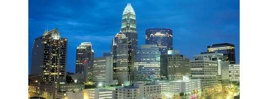 Charlotte Car Rentals From Hotwire