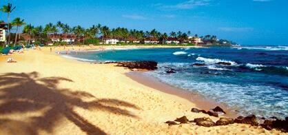Cheap Hotels In Poipu Kauai