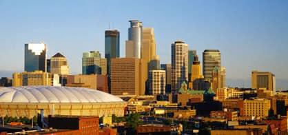 Hotels In Minneapolis
