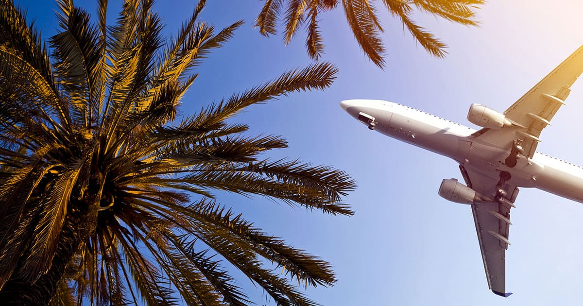 Cheap Flights | Airline Tickets & Last Minute Flights ...