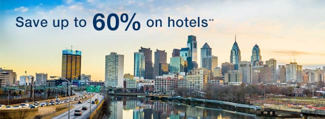 Hotwire brings you Groupon Getaways with Expedia. Get up to 60% off travel!