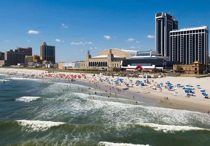 3.5-star Hot Rate Hotel Atlantic City
