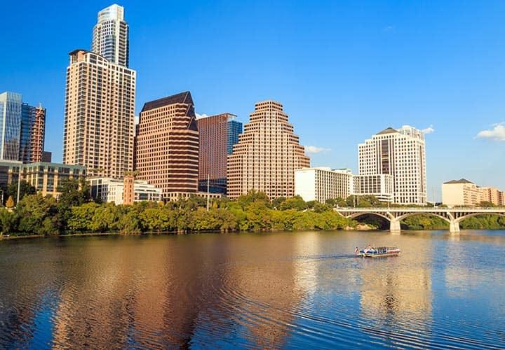 4-star Hot Rate Hotel Austin