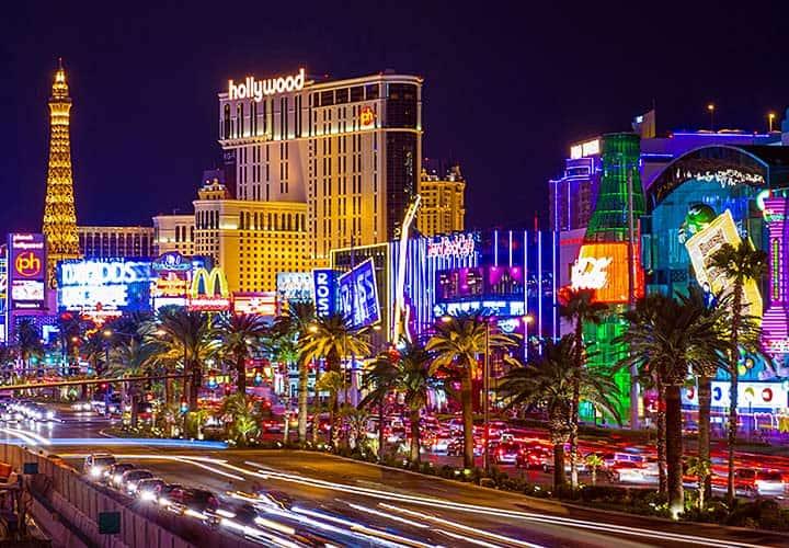 5-star Hot Rate Hotel Las Vegas