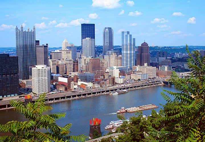3.5-star Hot Rate Hotel Pittsburgh
