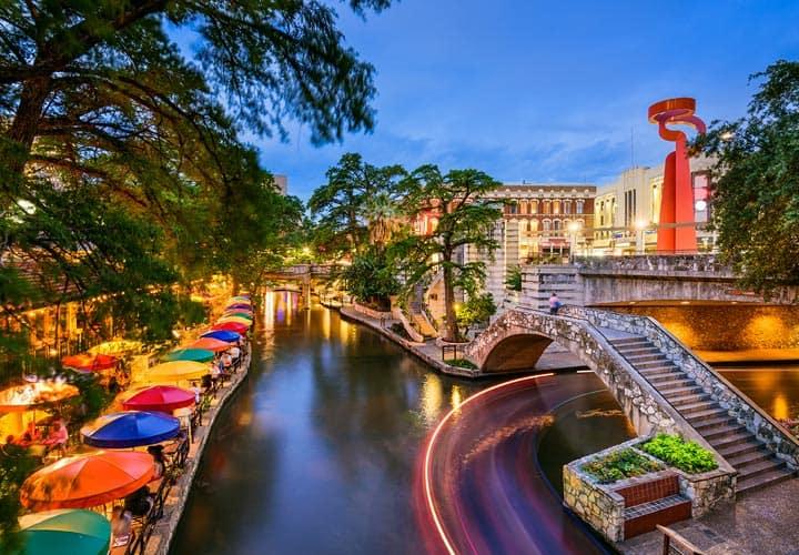4-star Hot Rate Hotel San Antonio