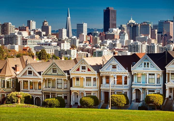 3-star Hot Rate Hotel San Francisco