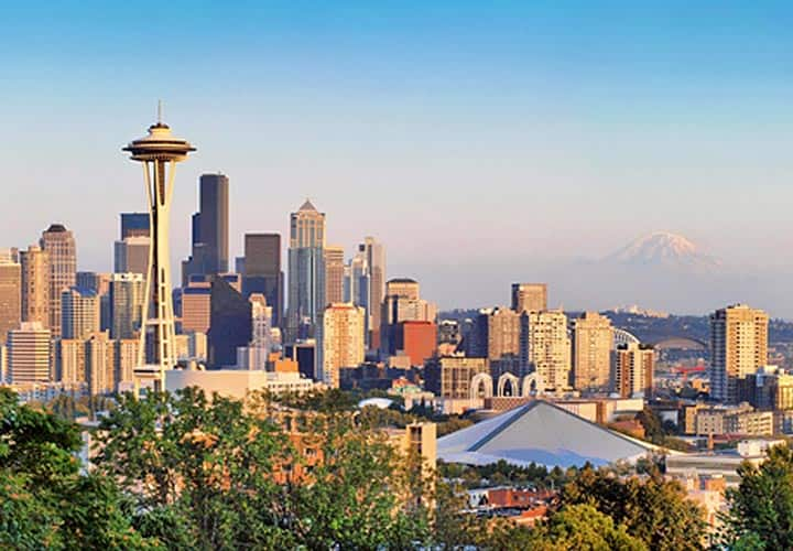 3.5-star Hot Rate Hotel Seattle