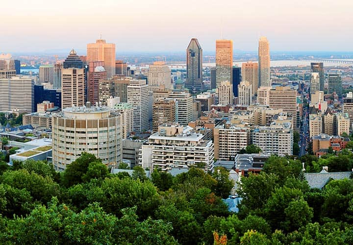 3-star Hot Rate Hotel Montreal