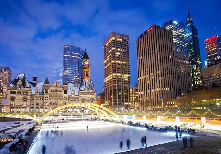 4-star Hot Rate Hotel Toronto