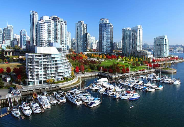3.5-star Hot Rate Hotel Vancouver