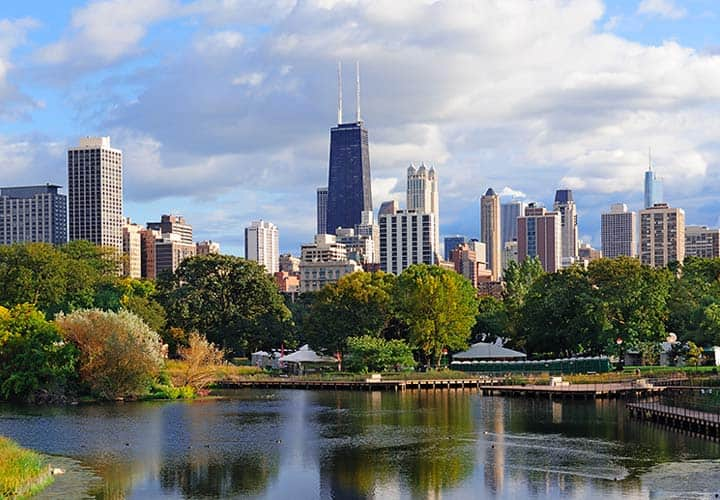 4-star Hot Rate Hotel Chicago