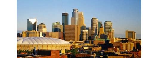 Minneapolis Rental Cars