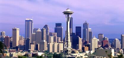 Hotels in Seattle