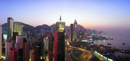 Hotels in Hong Kong